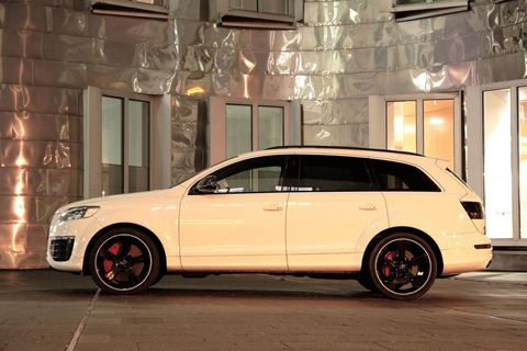 Audi Q7 V12 TDI Family Edition by Anderson Germany 3