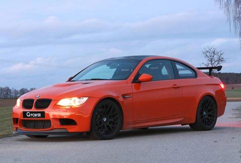 G-Power-BMW-M3-GTS-1