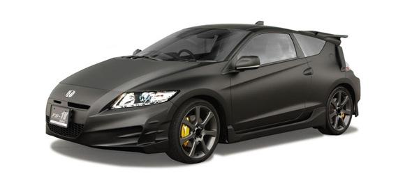 Honda CR-Z TS-1X