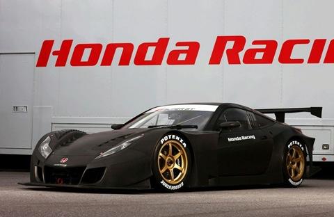 Honda HSV-010 GT 1