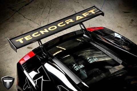 Lamborghini Gallardo by Tecnocraft 4