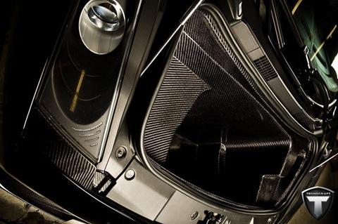 Lamborghini Gallardo by Tecnocraft 7