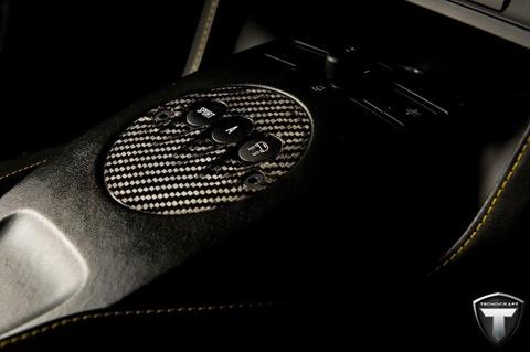 Lamborghini Gallardo by Tecnocraft 9
