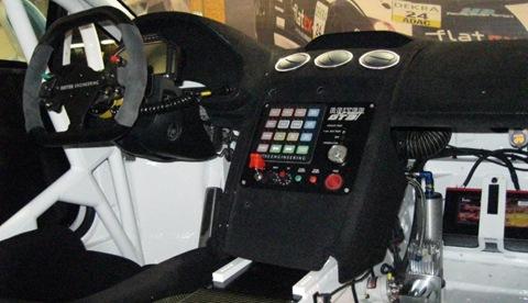 Reiter Lamborghini LP600 3
