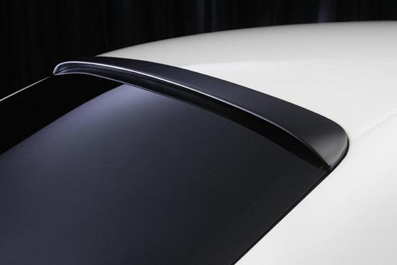Maserati Quattroporte Black Bison by Wald International 12