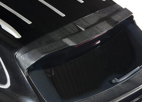 Wide-body Porsche Cayenne by Mansory 15