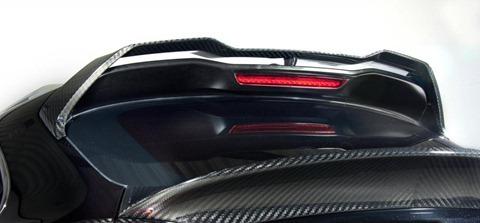 Wide-body Porsche Cayenne by Mansory 19