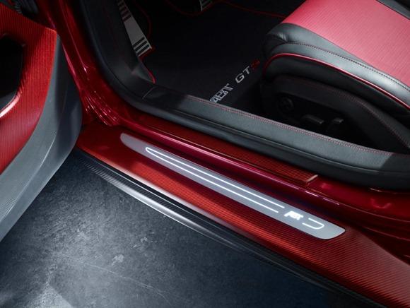 Abt Sportline Audi R8 GT S 5