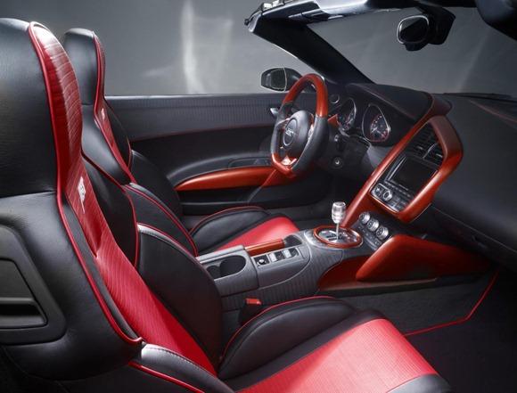 Abt Sportline Audi R8 GT S 6