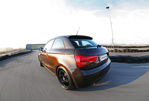 Audi A1 by Pogea Racing 13