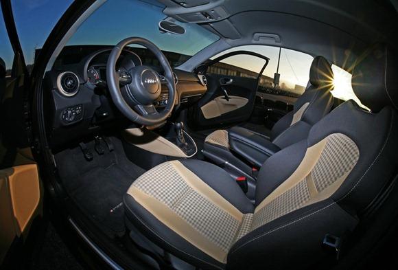 Audi A1 by Pogea Racing 14