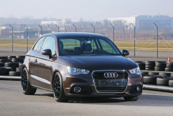 Audi A1 by Pogea Racing 2