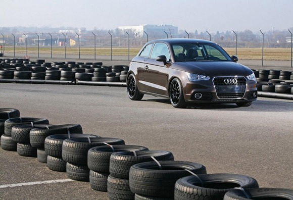 Audi A1 by Pogea Racing 3