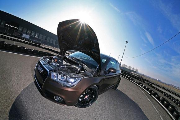 Audi A1 by Pogea Racing 4