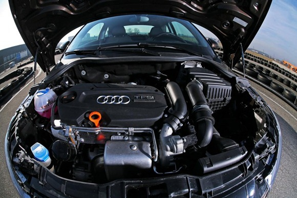 Audi A1 by Pogea Racing 5