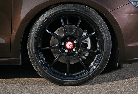 Audi A1 by Pogea Racing 6