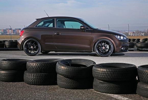 Audi A1 by Pogea Racing 7