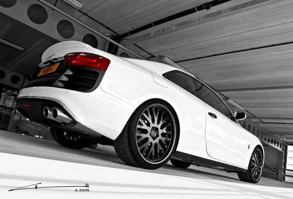 Audi A5 by Project Kahn 4