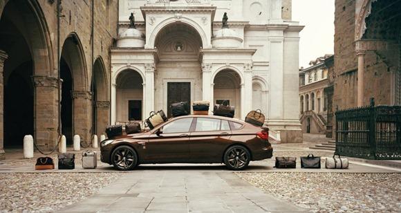 BMW 5-Series Gran Rurismo Trussardi 11