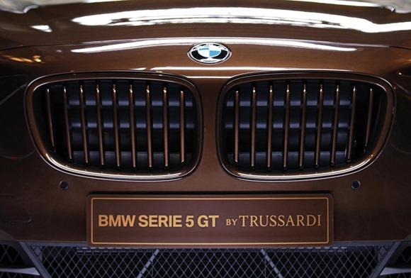 BMW 5-Series Gran Rurismo Trussardi 3