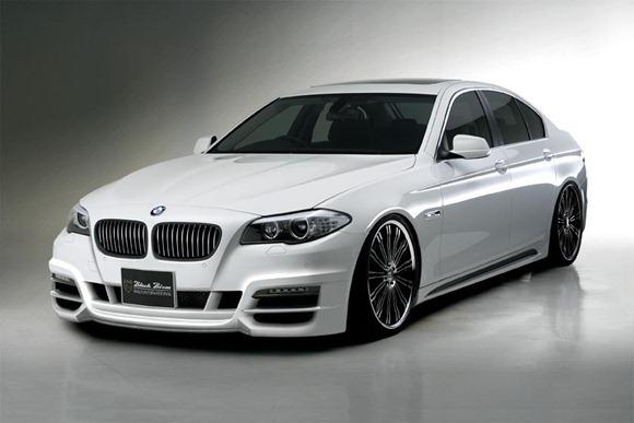 BMW 5-Series by Wald International 1