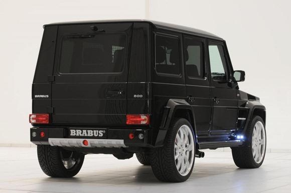 Brabus 800 Widestar 4