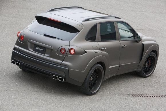 FAB-Design Cayenne II 1