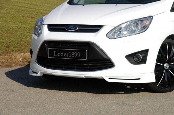 Ford C-MAX by Loder1899 10