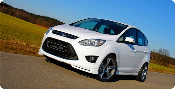 Ford C-MAX by Loder1899 4