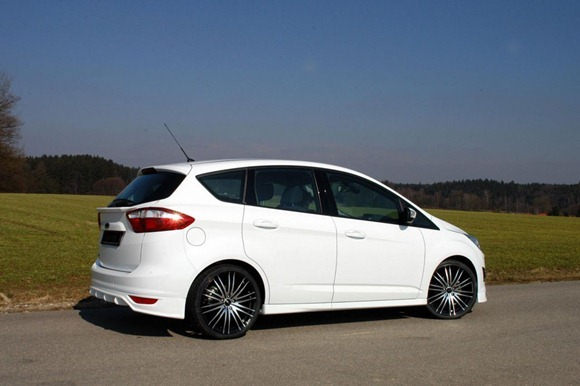 Ford C-MAX by Loder1899 7