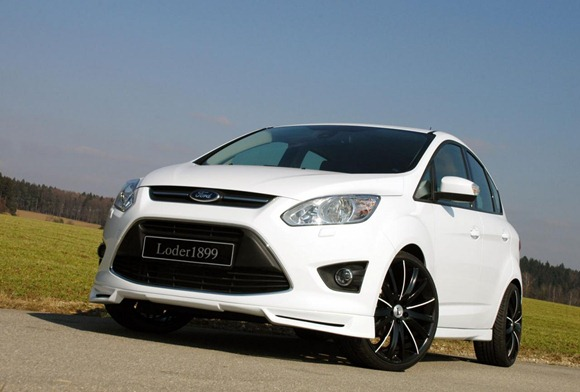 Ford C-MAX by Loder1899 9