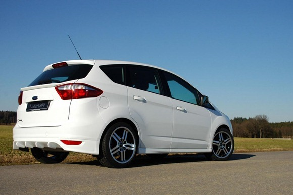 Ford C-MAX by Loder1899
