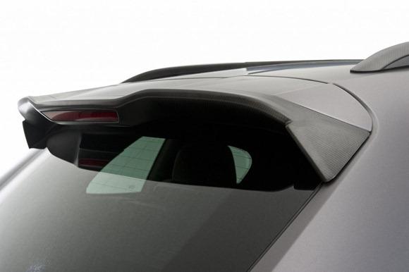 Hamann Guardian based on Porsche Cayenne 13