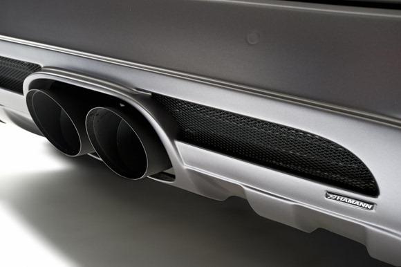 Hamann Guardian based on Porsche Cayenne 23