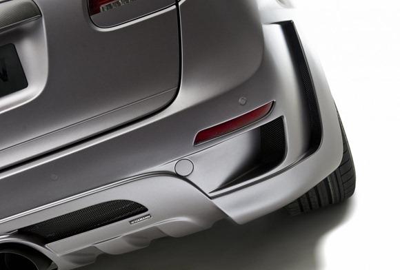 Hamann Guardian based on Porsche Cayenne 5