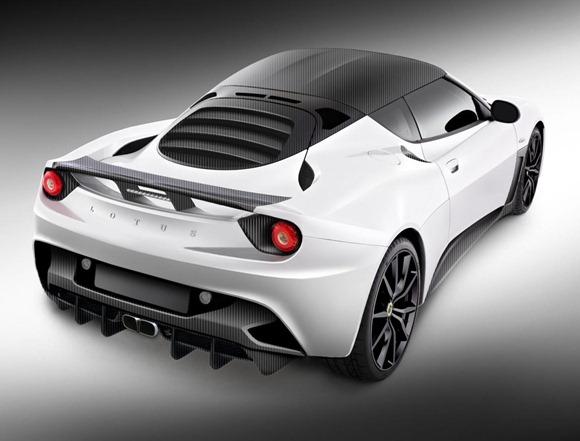 Lotus Evora Mansory Bespoke Concept live in Geneva 4