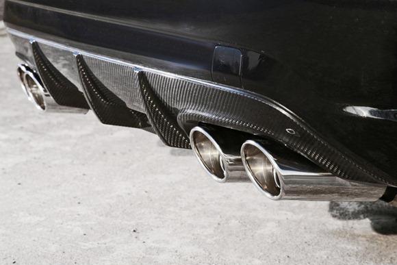 Mercedes-Benz CL 500 by Vath 1