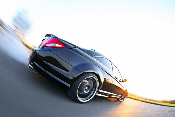 Mercedes-Benz CL 500 by Vath 5