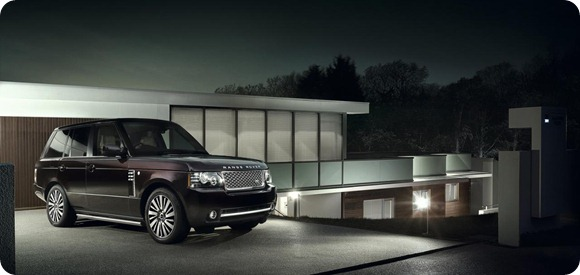Range Rover Autobiography Ultimate Edition 2