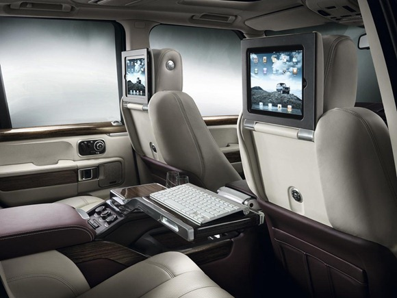 Range Rover Autobiography Ultimate Edition 5