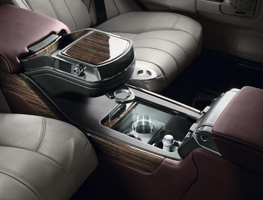 Range Rover Autobiography Ultimate Edition 6