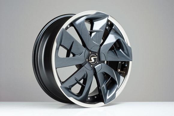 Volkswagen Scirocco by CSR Automotive 8