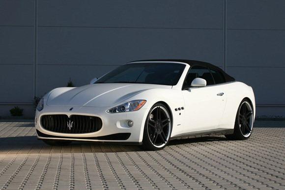 Novitec Maserati GranCabrio12