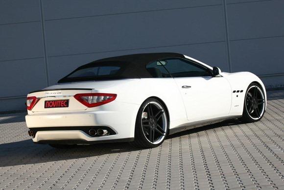 Novitec Maserati GranCabrio15