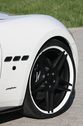 Novitec Maserati GranCabrio3