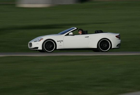 Novitec Maserati GranCabrio7