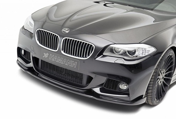BMW 5-Series Touring by Hamann 9