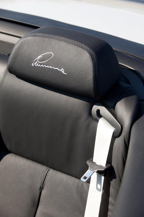 BMW 6-Series Cabriolet by Lumma Design 11