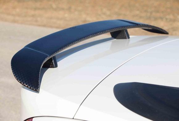BMW 6-Series Cabriolet by Lumma Design 12