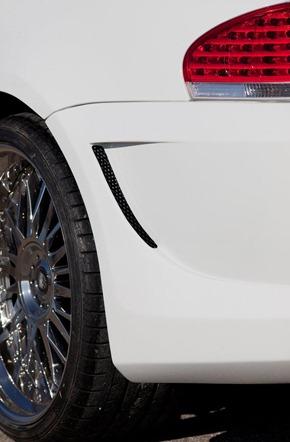 BMW 6-Series Cabriolet by Lumma Design 6